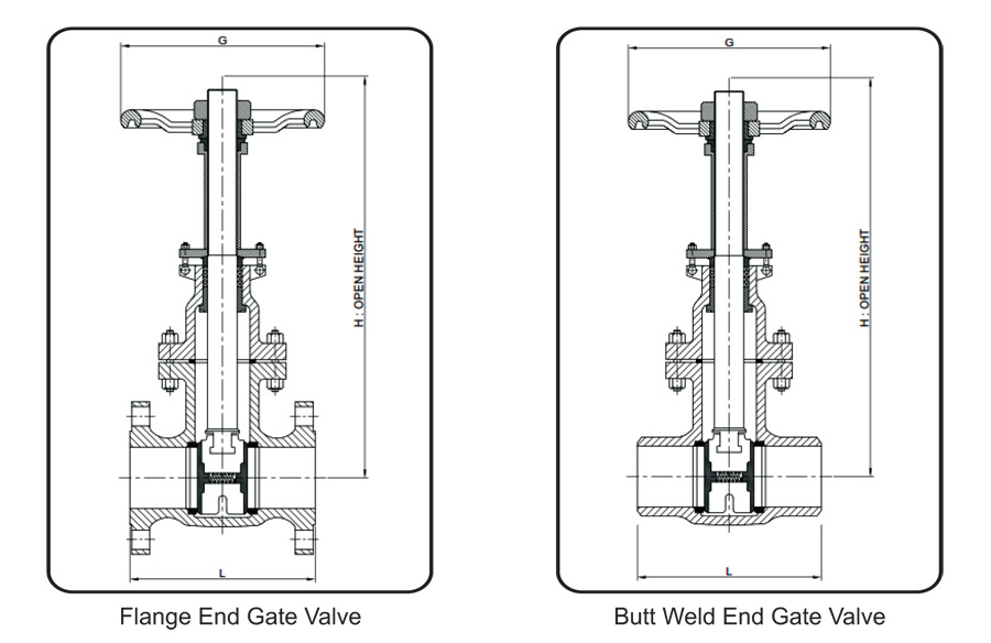 Gate Valve Forxar Industries Private Limited