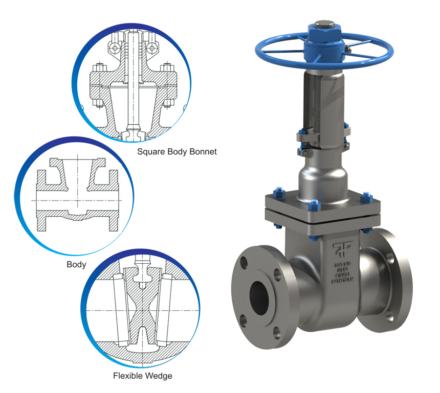Gate Valve | | Forxar Industries Private Limited