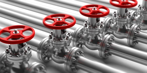 High quality end-to-end piping solutions image